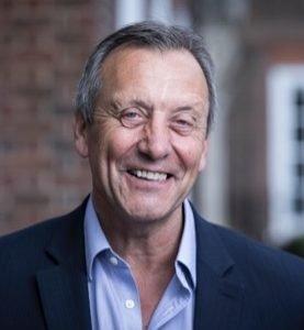 Richard Mullender Speaker