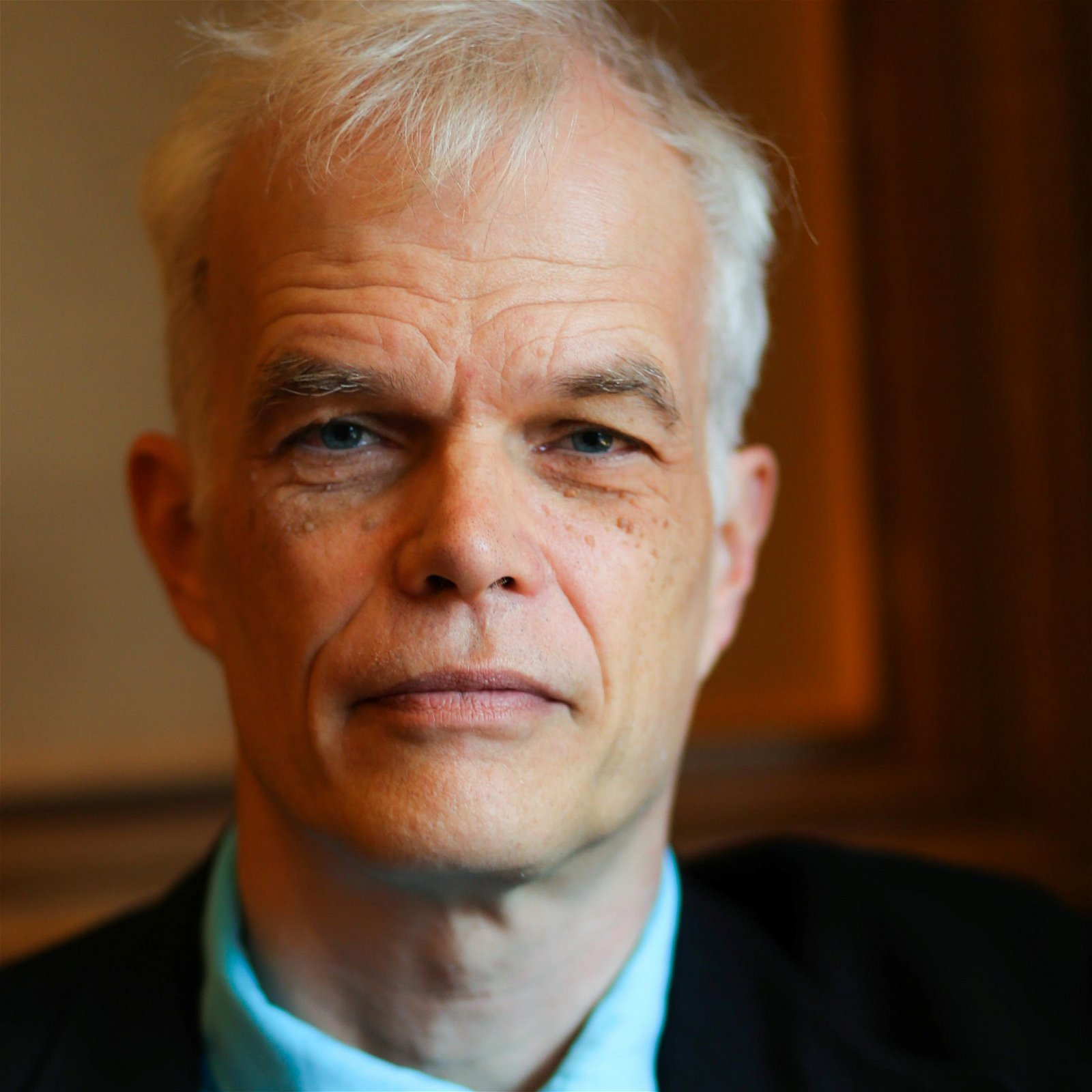 Richard Brookhiser Speaker