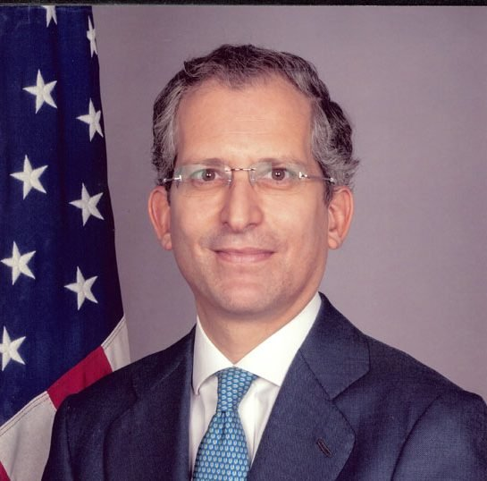 Anthony Gardner