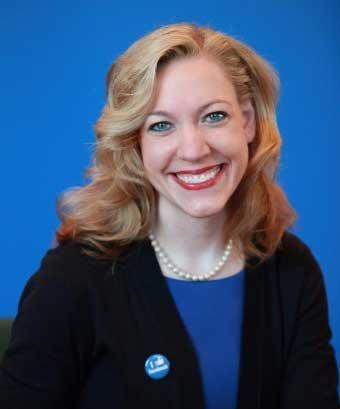 Elizabeth Linder Speaker