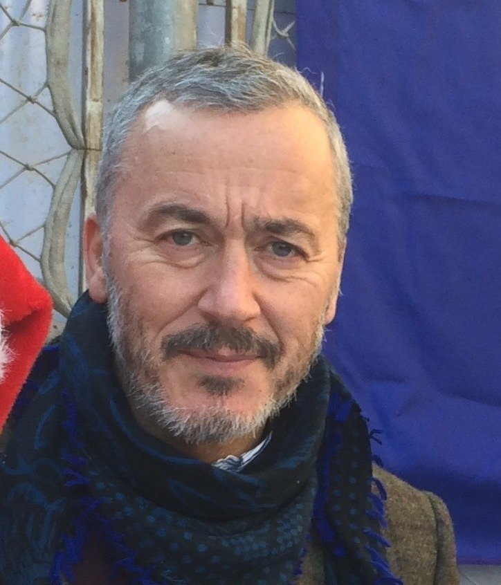 William Matchett Speaker