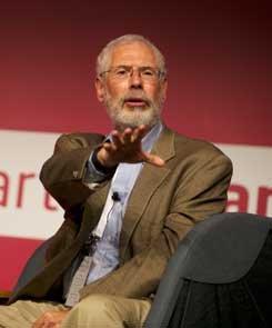 Steve Blank Speaker