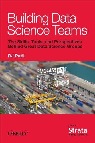 Building Data Science Teams