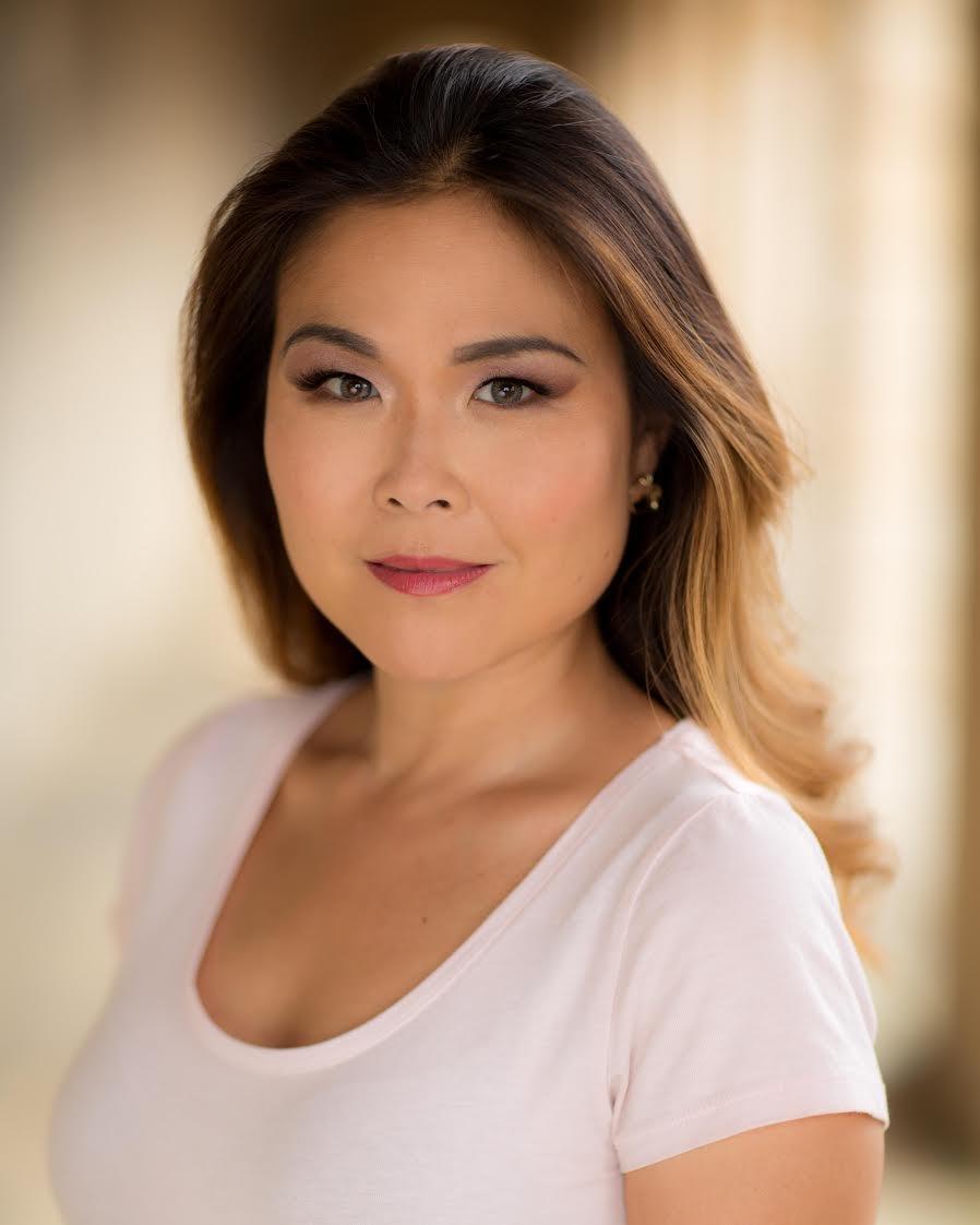 Melissa Jun Rowley Speaker