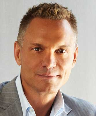 Kevin Harrington Speaker
