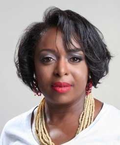 Kimberly Bryant Speaker