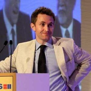 Douglas Murray Speaker