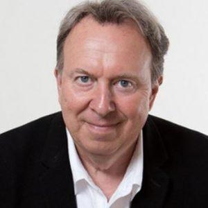Steve Richards Speaker