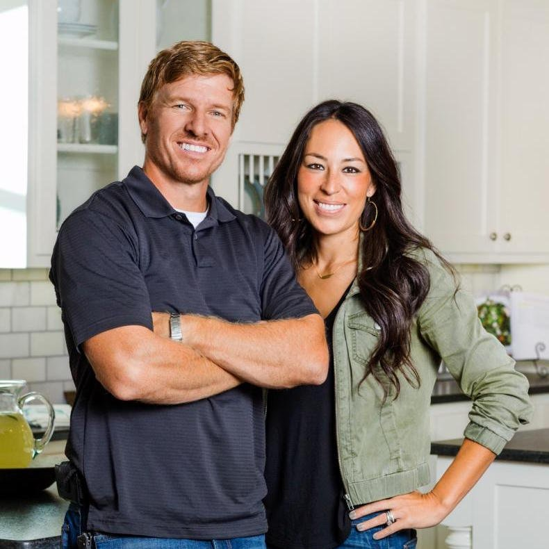 Chip and Joanna Gaines Speaker