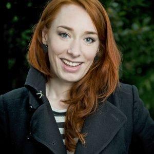 Hannah Fry Speaker