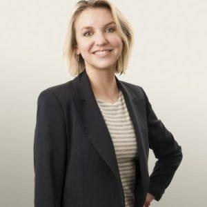 Jess McIntosh Speaker