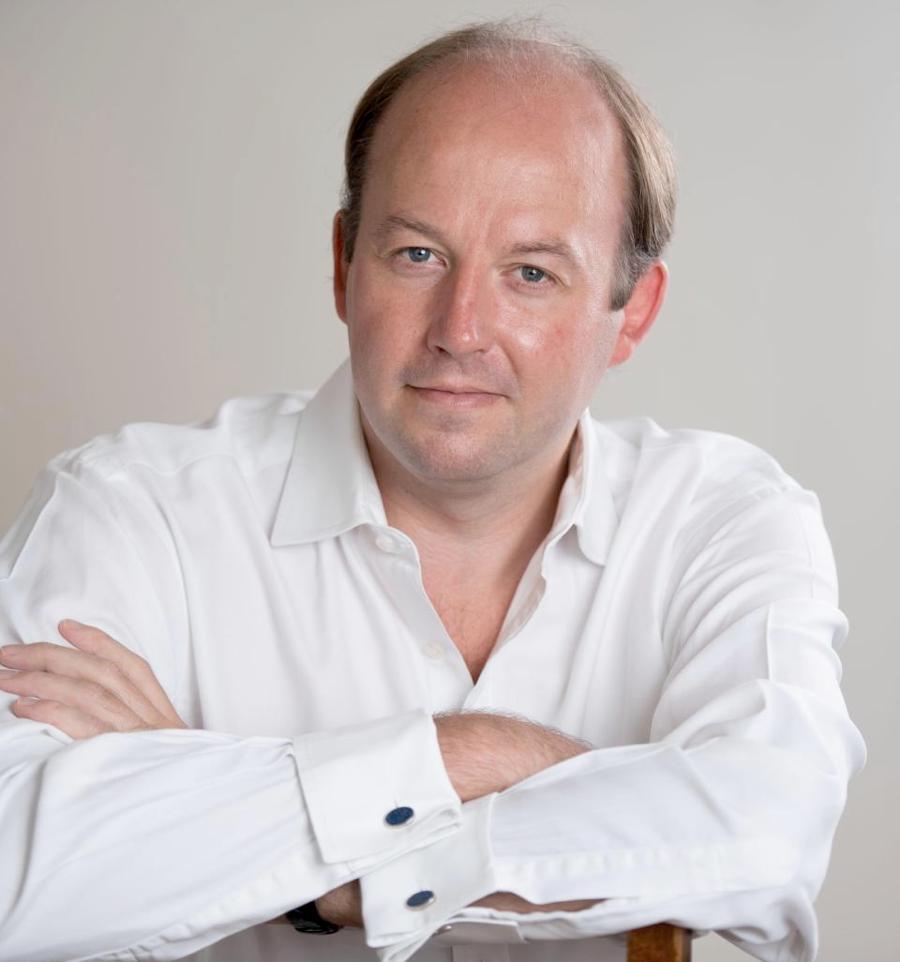 Nick Timothy Speaker