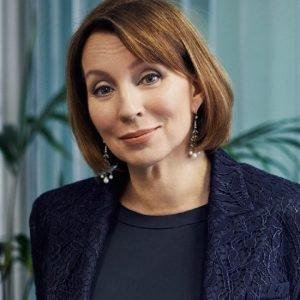 Sarah Sands Speaker