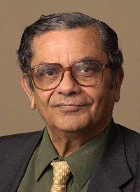 Jagdish Bhagwati Speaker