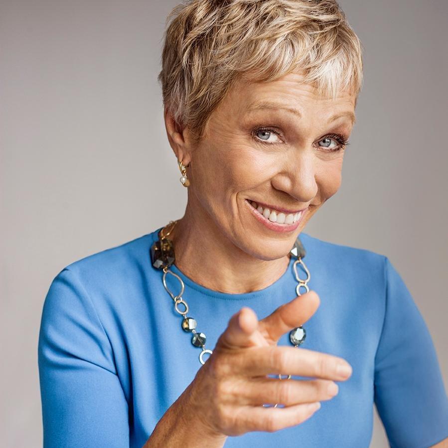 Barbara Corcoran Speaker
