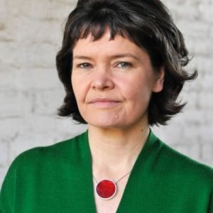 Kate Raworth Speaker