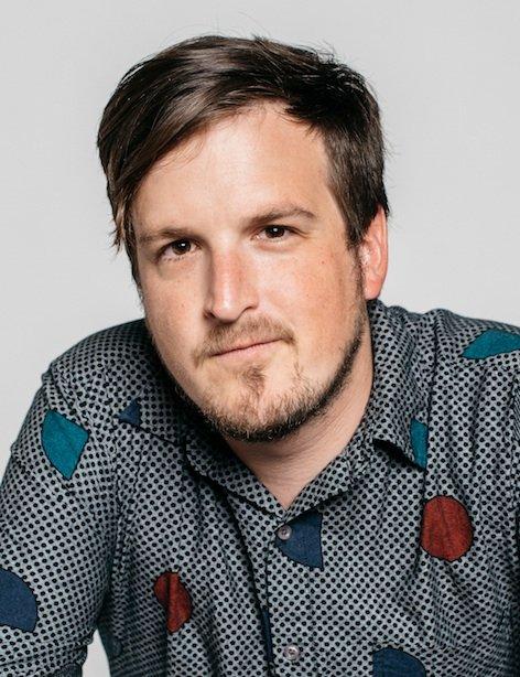 Brian Merchant Speaker