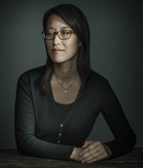 Ellen Pao Speaker