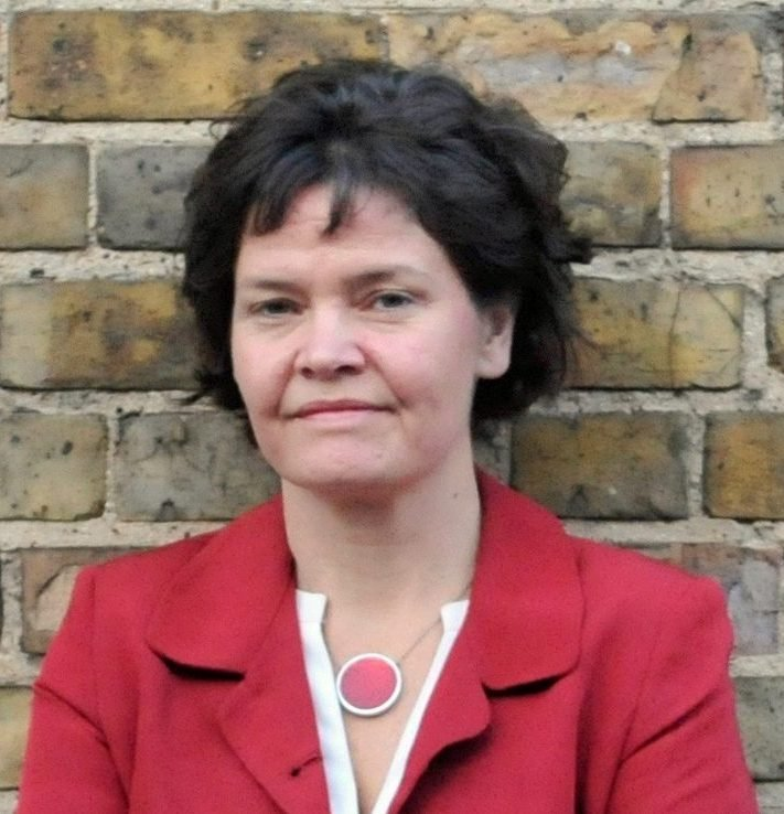 Kate Raworth Speaker