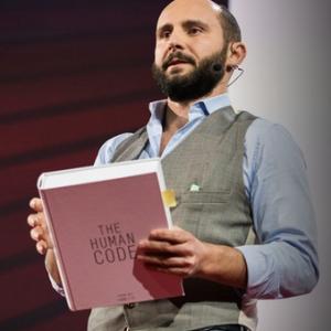 Riccardo Sabatini Speaker