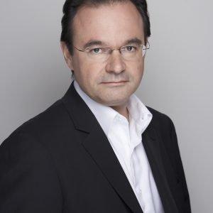 George Papaconstantinou Speaker