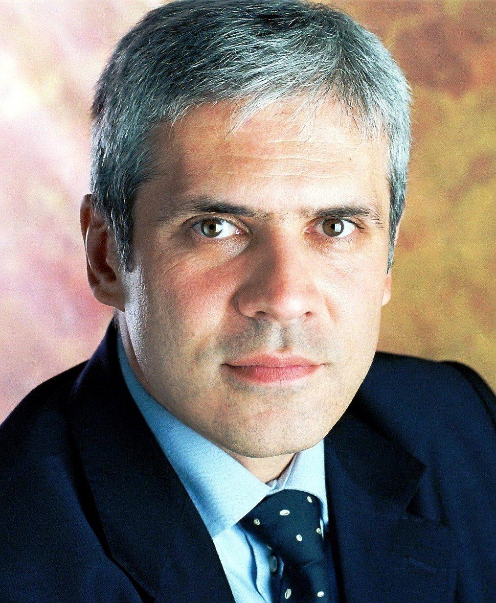 Boris Tadić Speaker