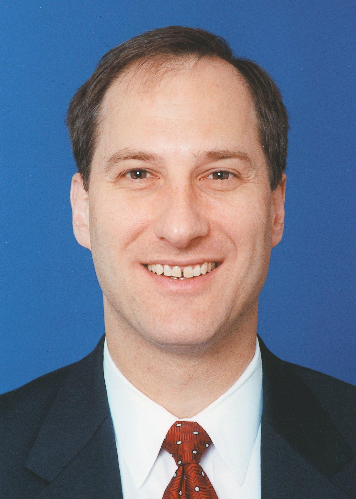 Charles Calomiris Speaker