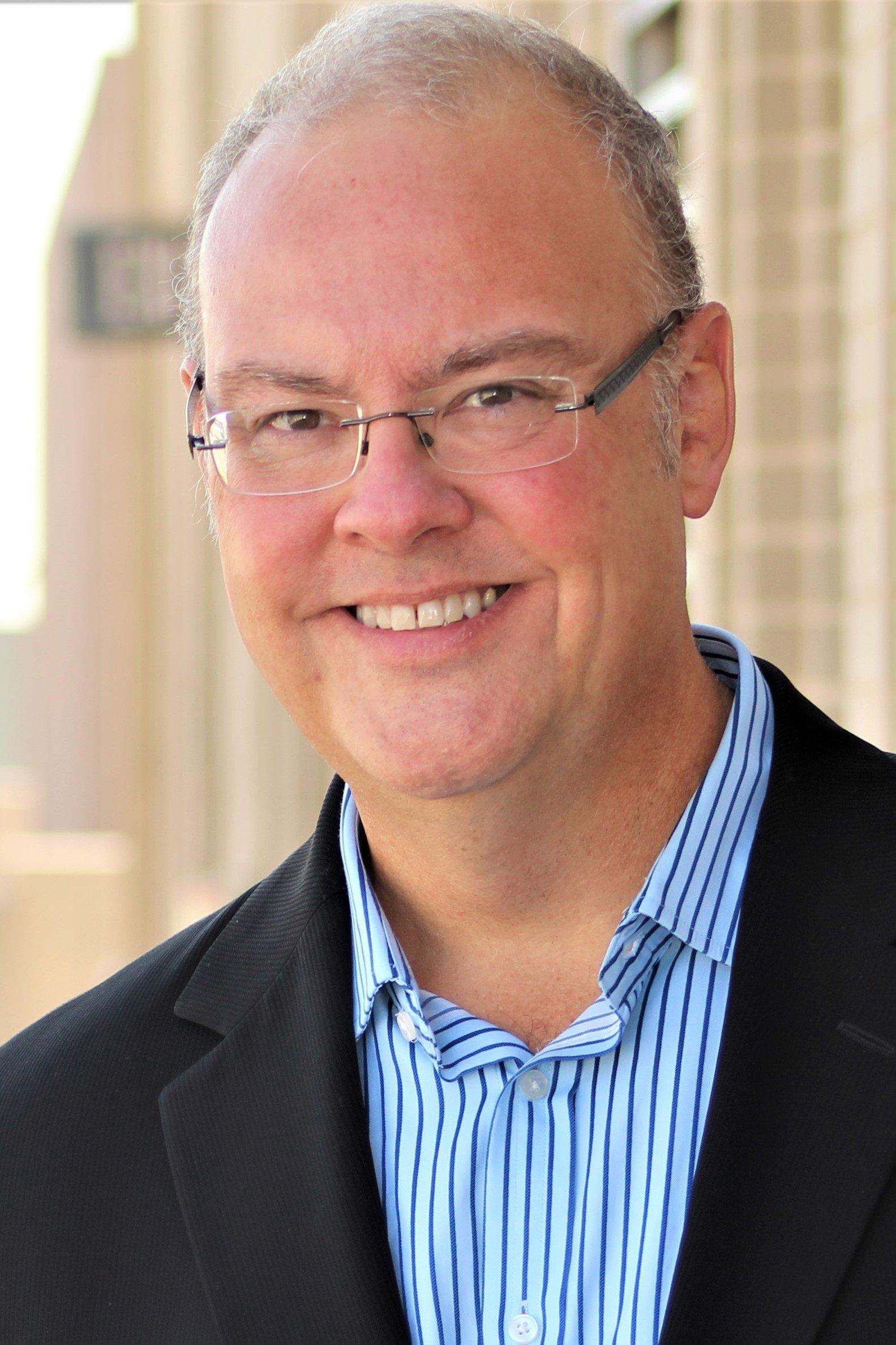 Frank Ahrens Speaker