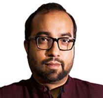 Mihir Sharma Speaker