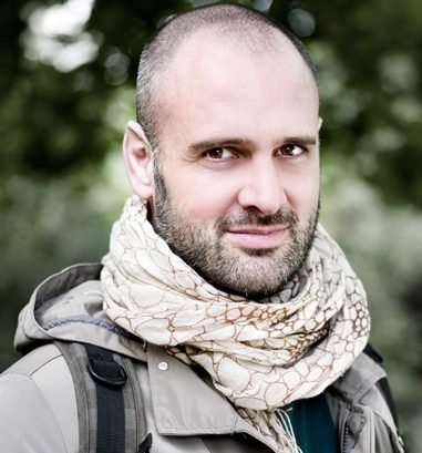 ed stafford explorer and adventurer
