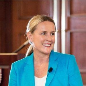 Iris Bohnet Speaker