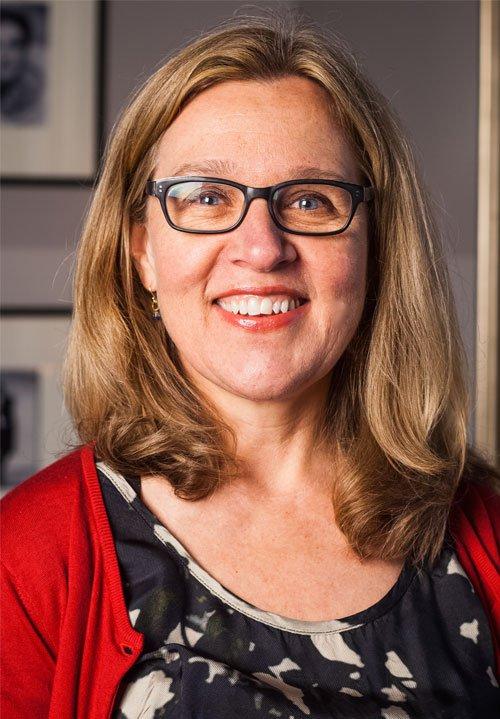 Jacquie McNish Speaker