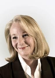 Martha Wikstrom Speaker