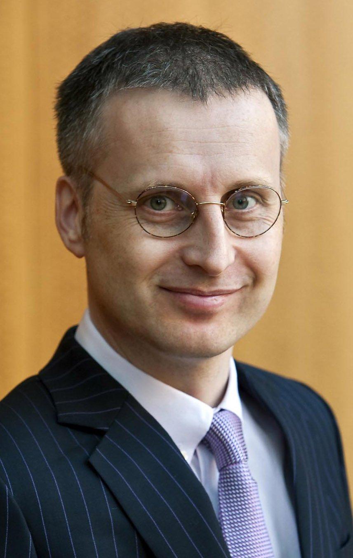 Viktor Mayer-Schönberger Speaker