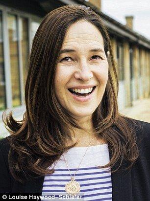 Monica Vinader Speaker