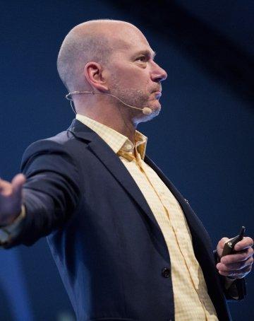 Andy McAfee Speaker