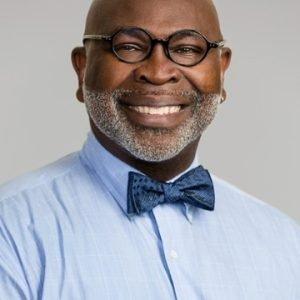 Dr. Willie Parker Speaker