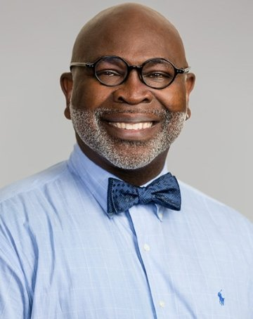 Dr Willie Parker Speaker