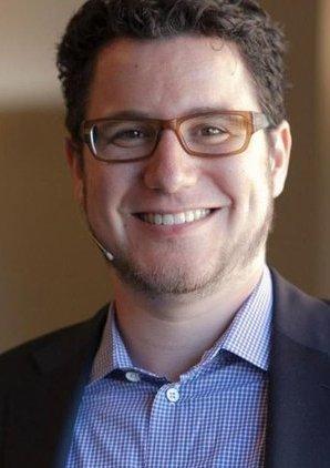 Eric Ries Speaker