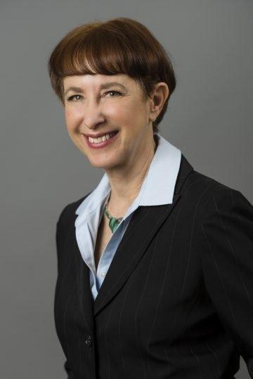 Joann S. Lublin Speaker