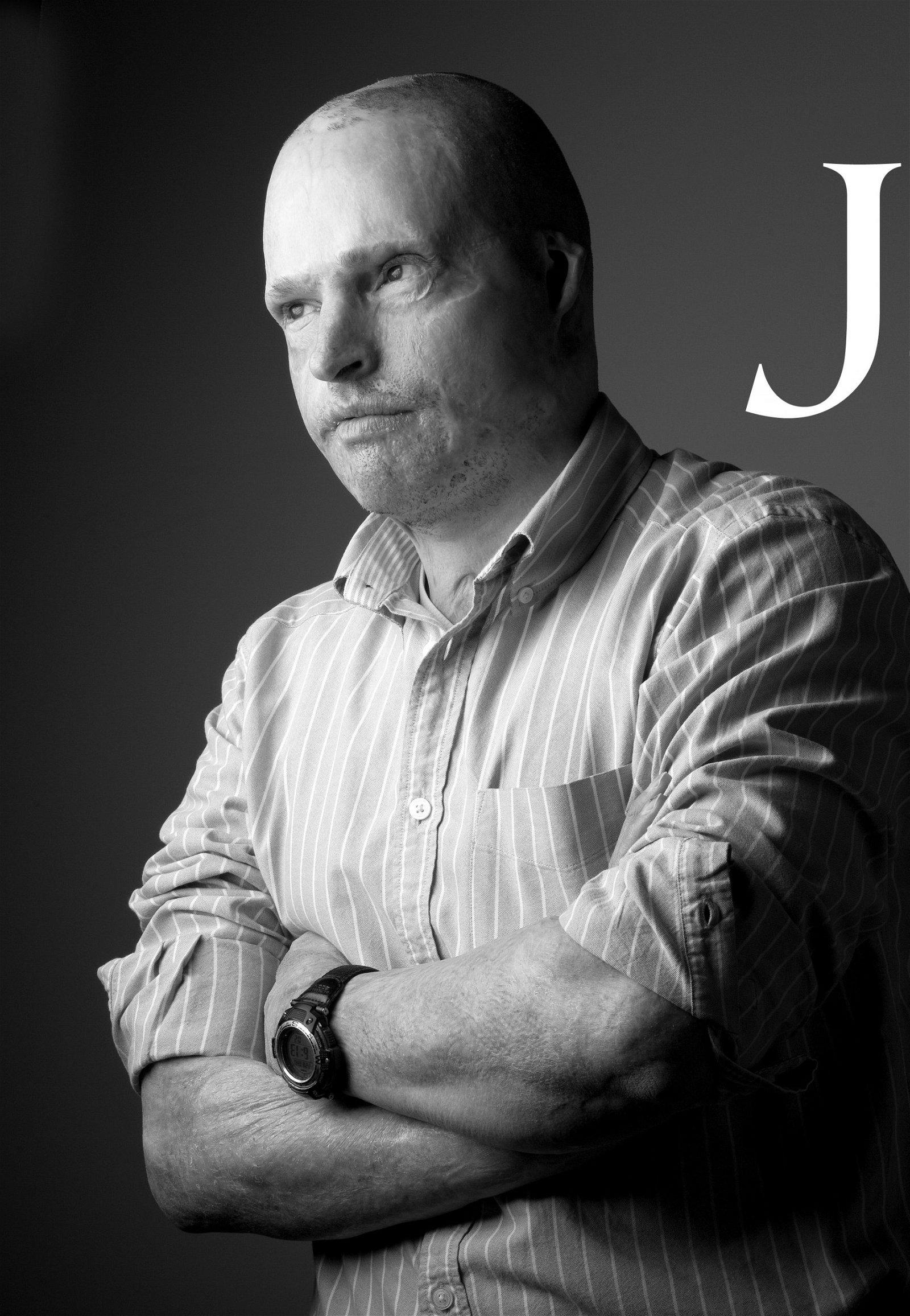 Jamie Hull Speaker