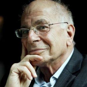 Daniel Kahneman Speaker
