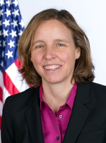 Megan Smith Speaker
