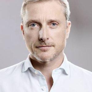 Jeremy White Speaker