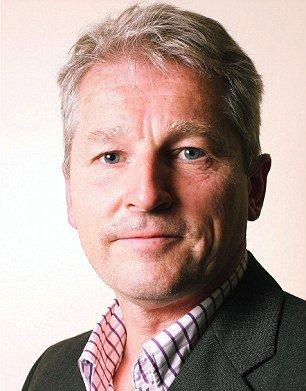 Tim Collins Speaker