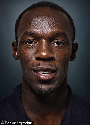 Usain Bolt Speaker