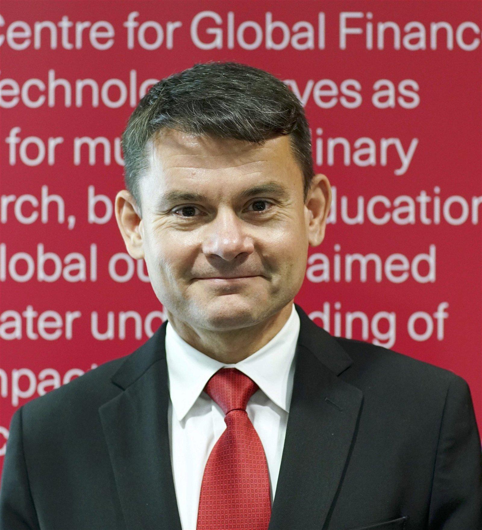 Andrei Kirilenko Speaker