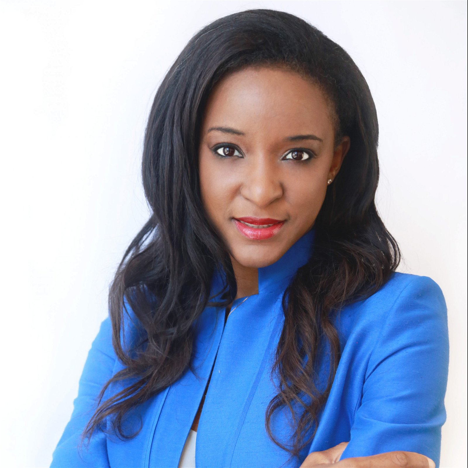 Danielle Kayembe Speaker
