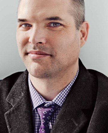 Matt Taibbi Speaker