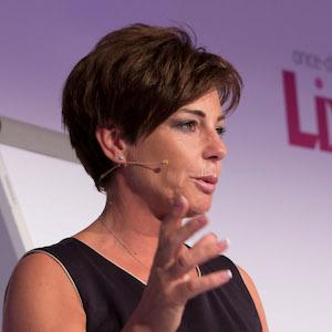 Penny Mallory Speaker